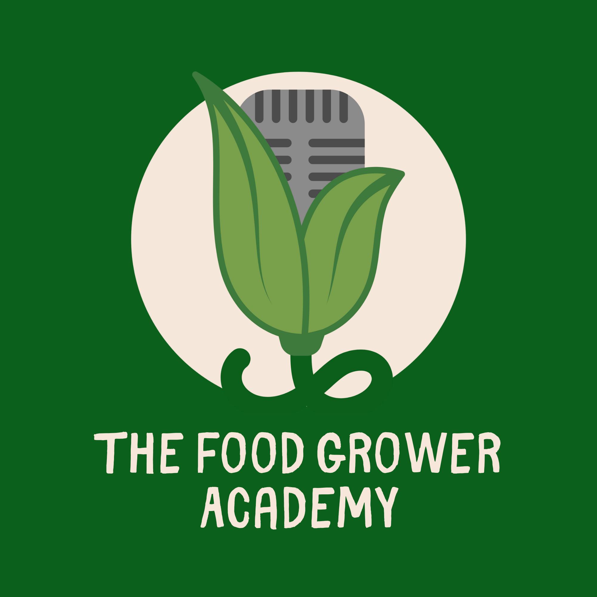 Food Grower Academy Logo